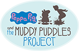 Muddy Puddles Project Logo